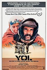 Yol(1982) Poster - Movie Forum, Cast, Reviews