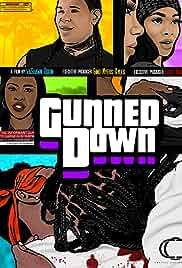 Gunned Down (2020) HDRip english Full Movie Watch Online Free MovieRulz