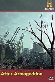 After Armageddon Poster