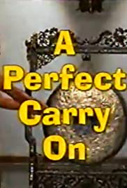 A Perfect Carry On Poster