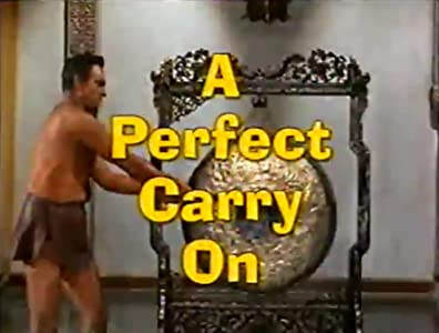 720p movie trailer downloads A Perfect Carry On UK [640x960]