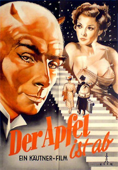 Deutsche vintage filme