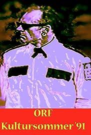 ORF Kultursommer Poster