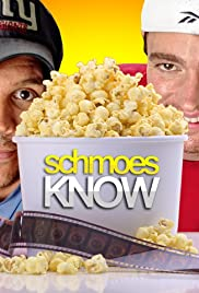 Schmoes Know Poster