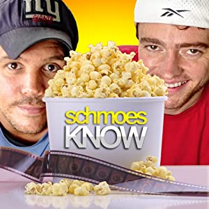 Downloads free movie video Schmoes Know USA [2048x1536]