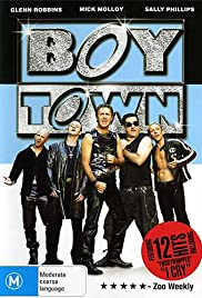 BoyTown(2006) Poster - Movie Forum, Cast, Reviews