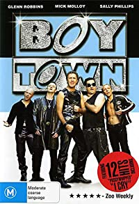 Primary photo for BoyTown