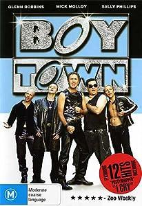 Movies mp4 video download BoyTown Australia [4K