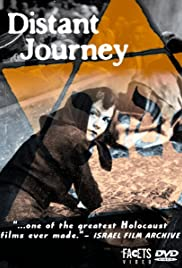 Distant Journey Poster