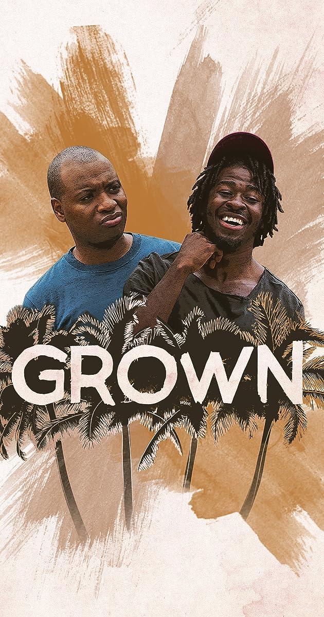 download scarica gratuito Grown o streaming Stagione 1 episodio completa in HD 720p 1080p con torrent