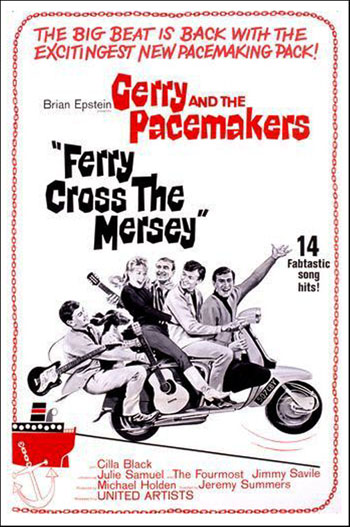 Ferry Cross the Mersey (1964) - IMDb