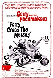Ferry Cross the Mersey (1964) Poster - Movie Forum, Cast, Reviews