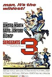 Sergeants 3 (1962)