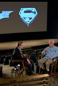 Primary photo for Christopher Nolan & Richard Donner: A Conversation