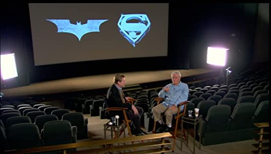 Movie clip free downloads Christopher Nolan \u0026 Richard Donner: A Conversation by [h264]