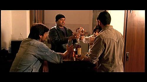 Sahi Dhandhe Galat Bande Trailer