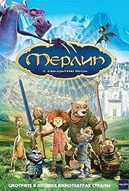 Merlin, l'enchanteur Poster