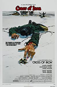 Cross of Iron UK