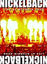 Nickelback: Live from Sturgis (2009) Torrent Music Show