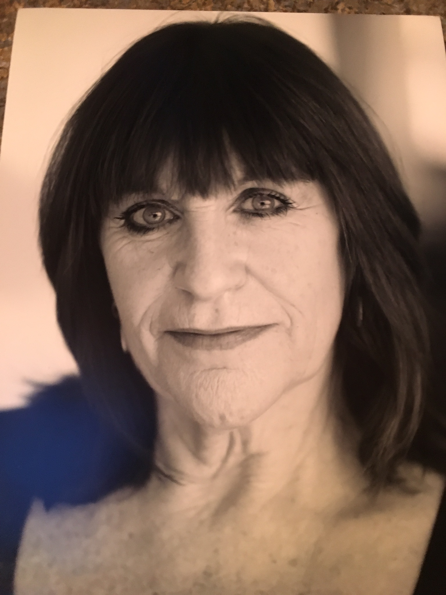 Lisa Maxwell (actress),Heather Bambrick Sex video Nicky Henson (born 1945),Deborah Lacey