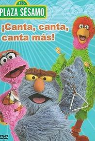 Primary photo for Plaza Sésamo: Canta, canta, canta más!