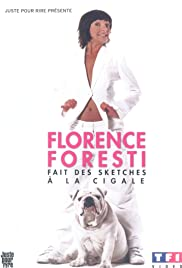 florence foresti cigale