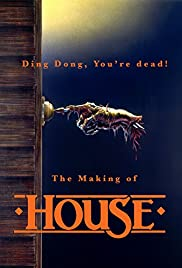 Ding Dong, You're Dead! The Making of House Poster