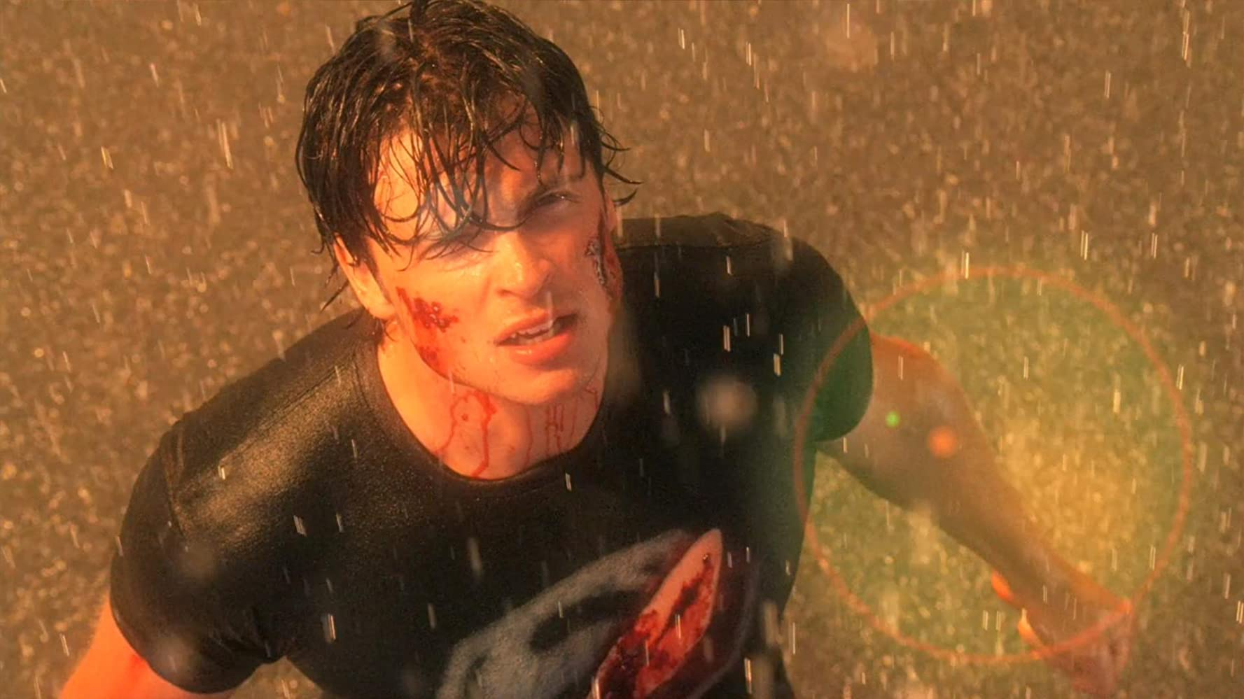 Tom Welling in Smallville (2001)