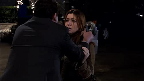How I Met Your Mother: Bad News