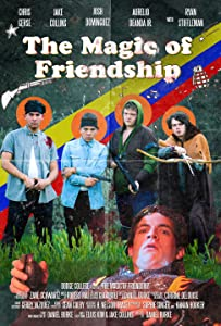 Download the The Magic of Friendship full movie tamil dubbed in torrent