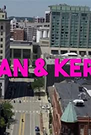 Morgan & Kershaw Poster