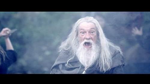 Trailer for King Arthur: Excalibur Rising