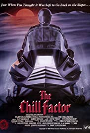The Chill Factor Poster