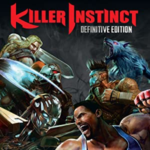 Bluray movie downloads Killer Instinct by Akira Ushizawa [HD]