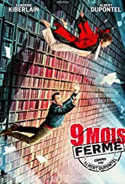 9-Month Stretch (2013) 9 mois ferme
