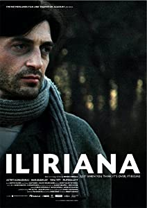 Movie for free watch online Iliriana: Just When You Think It's Over, It Begins Netherlands [420p]