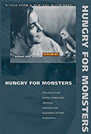 Hungry for Monsters (2004) starring C. Renee Althaus on DVD on DVD