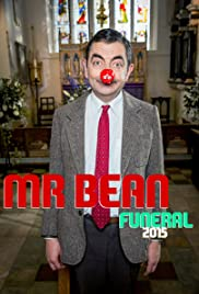 Mr Bean: Funeral (2015) Poster - Movie Forum, Cast, Reviews