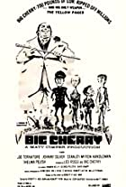 Alias Big Cherry