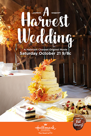 A Harvest Wedding (2017) HDTV 480p, 720p & 1080p
