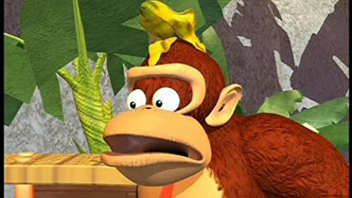 Trailer for Donkey Kong Country: The Series