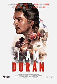 I Am Durán (2019) 1080p