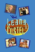 Leana si Costel