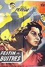 Festín de buitres (1949) Poster