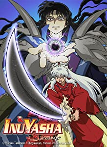 Watch preview movies InuYasha: Kanketsu-hen Japan [Mpeg]