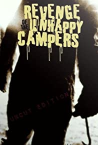 Primary photo for Revenge of the Unhappy Campers