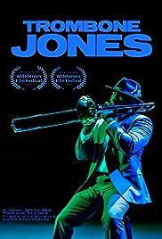 trombone jones Poster