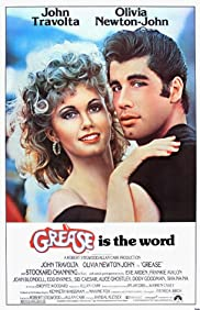 Grease Poster  sc 1 st  IMDb : sandra d grease costume  - Germanpascual.Com