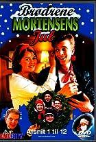Brødrene Mortensens jul