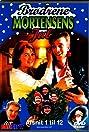 Brødrene Mortensens jul (1998) Poster
